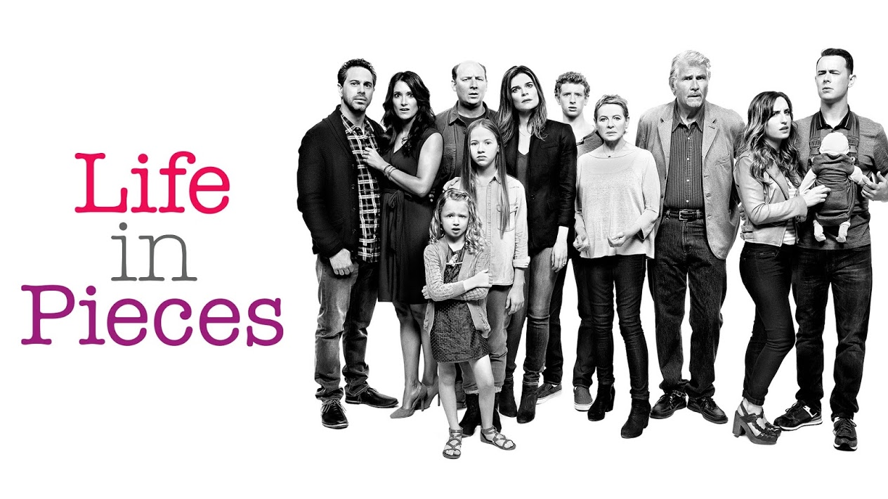Ratings Review: LIFE IN PIECES (Season Four)