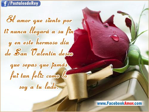 Tarjetas Bonitas Para Facebook Con Frases De Amor
