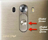 Hard Reset Android LG G3 Stylus D690