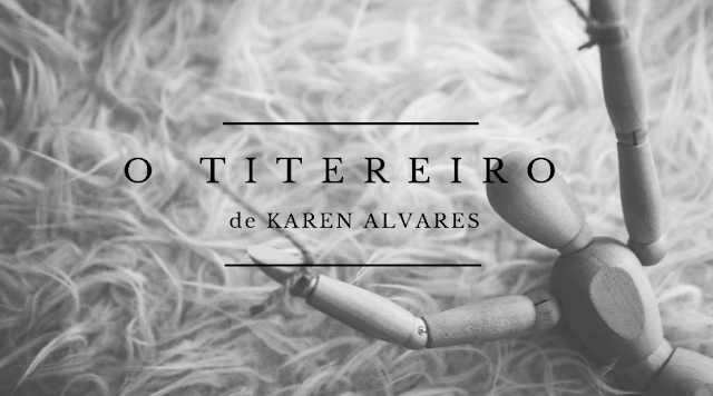 Ms Book Worm #21 | O Titereiro