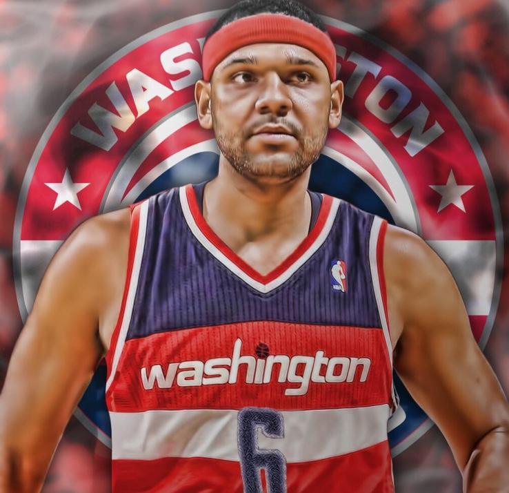 bd3922f44c3 Washington Wizards Fan Happy Hour: Our New Favorite Washington ...