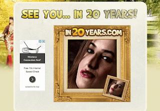 Wajah kita 20-30 tahun yang akan datang