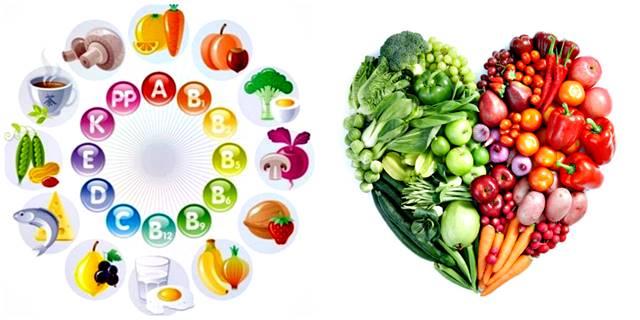 Vitaminas y minerales para el rendimiento deportivo