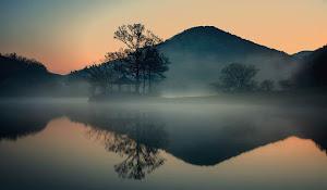 Güney Korenin Büyüleyici Manzara Fotoğrafları