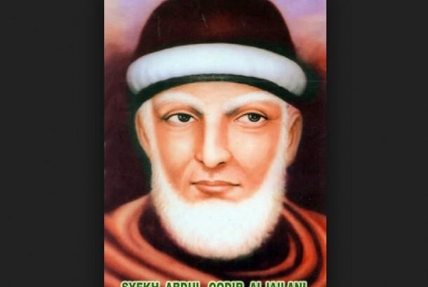 Peringatan dari Syekh Abdul Qadir al-Jilani Bagi yang Menjalankan Syariat tapi tak Mengamalkan Hakikat