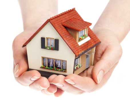 Keuntungan Besar Dengan Kredit Rumah Bersubsidi
