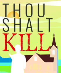 https://www.goodreads.com/book/show/32673261-thou-shalt-kill?ac=1&from_search=true
