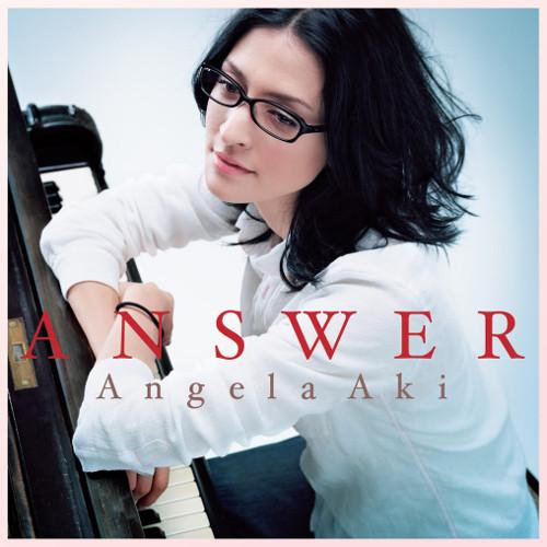 Angela Aki - ANSWER [FLAC 24bit   MP3 320 / WEB]