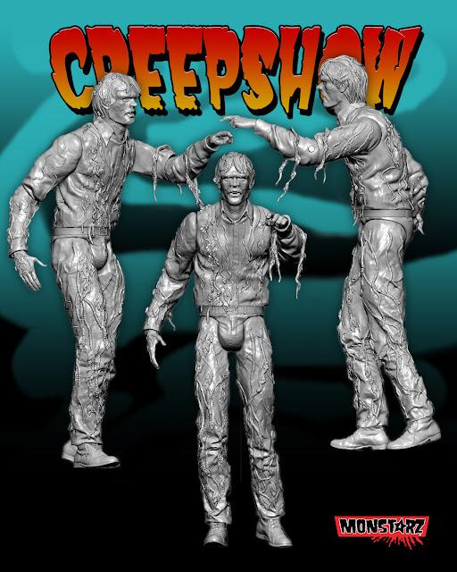 Creepshow - Harry