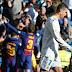 GALERIA DE FOTOS HD: Las mejores imagenes de la victoria del Barcelona en #ElClasico