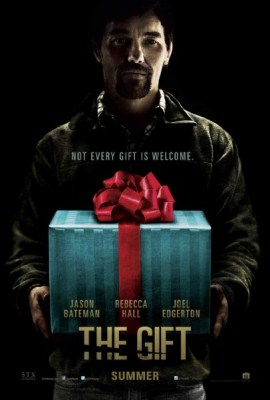 sinopsis film the gift