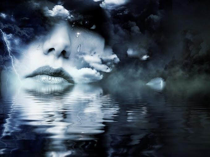 Dell'Amore e della Notte. I diari spirituali di Chiara M. #passeggiandoneilibri