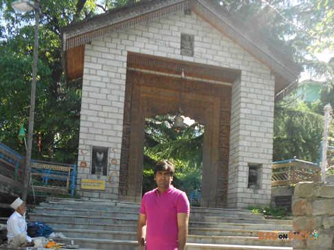 Siyali-Mahadev-Mandir-Manali