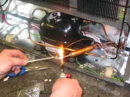 Jasa Ganti Kompresor AC, Kulkas SEMPER BARAT - CILINCING - JAKARTA UTARA