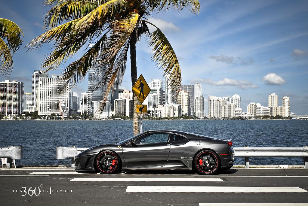 Slammed Car Wallpaper Design New Ferrari Cars Accessories And Interiors