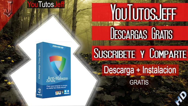 Zemana AntiMalware Premium 2.30.2.75 FULL ESPAÑOL
