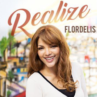Letras do CD - Realize de Flordelis