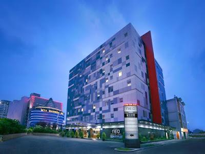 Cheap Hotel: Hotel Neo Mangga Dua Square