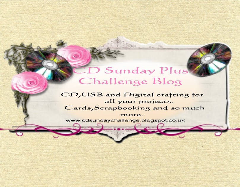 CD Sunday Plus Challenge