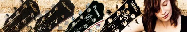 Tips Mengetahui Gitar Akustik Asli atau Palsu