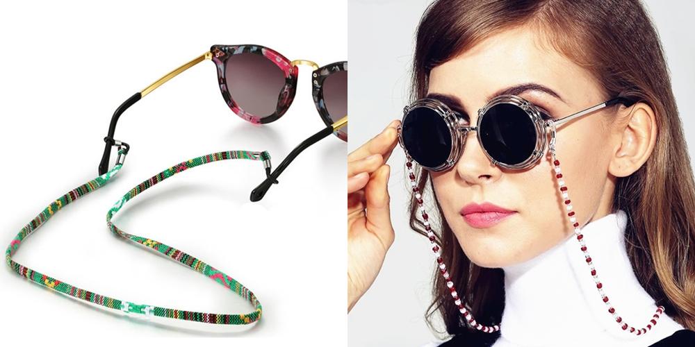 f427f4f11fa7e Onde comprar  Cordão para Óculos - Blogandinho