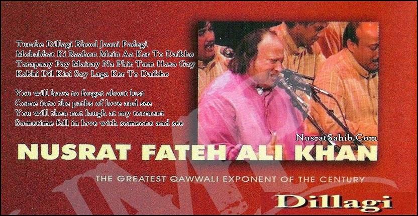 Tumhe dillagi new video song rahat fateh ali khan 2016 huma.