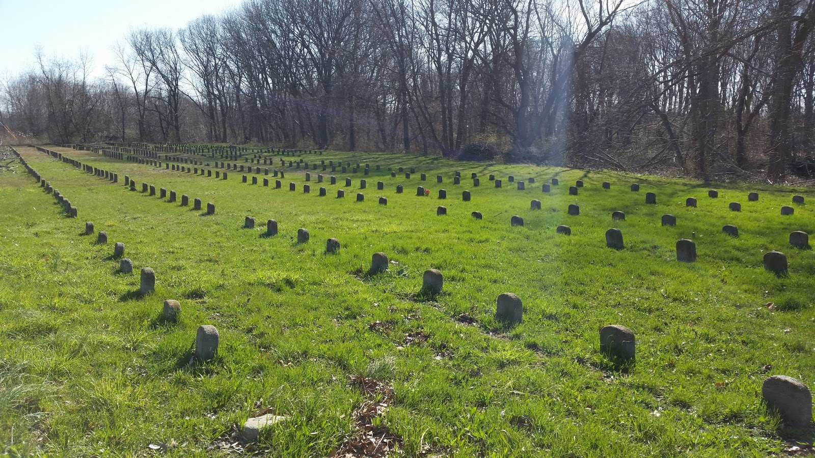 Rhode Island State Institution Cemetary