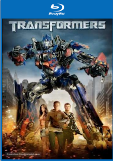 Transformers 2007 Hindi Dubbed
