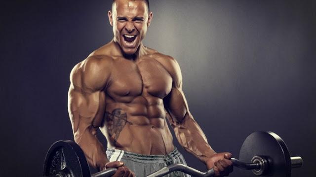 4 Fungsi Testosteron dan Cara Meningkatkannya