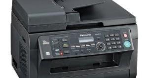 Panasonic kx-mb2000 all-in-one laser printer | ebay.