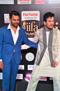 IIFA Utsavam Awards 2017 Day 1   Dazling Celebrities in Sizzling Fashion 27th March 2017 Exclusive  HD Pics