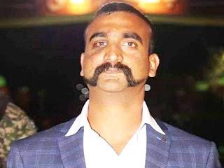 विंग कमांडर अभिनन्दन के साथ पाकिस्तान के क्या-क्या हुआ ? चौकाने वाला बयान !