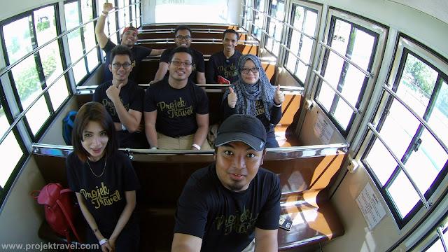 Tarikan Di Bukit Gambang Resort City Kuantan Pahang