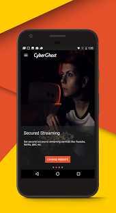 Cyberghost 6 Crack Premium Apk