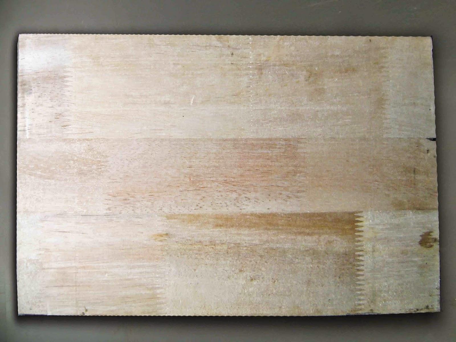 Meranti 淺紅美蘭地 Finger Joint Laminated Board
