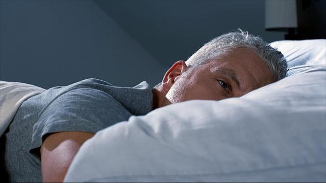 El sueño interrumpido aumenta el riesgo de alzhéimer