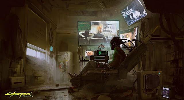 فريق CD Projekt يؤكد أن المهمات الجانبية داخل لعبة Cyberpunk 2077 ستكون متصلة بأحداث القصة بهذا الشكل ..