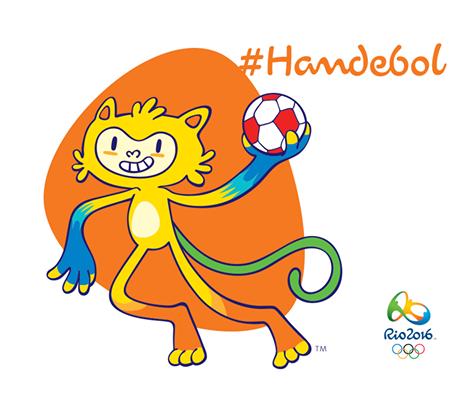 Handball juegos olímpicos Río 2016