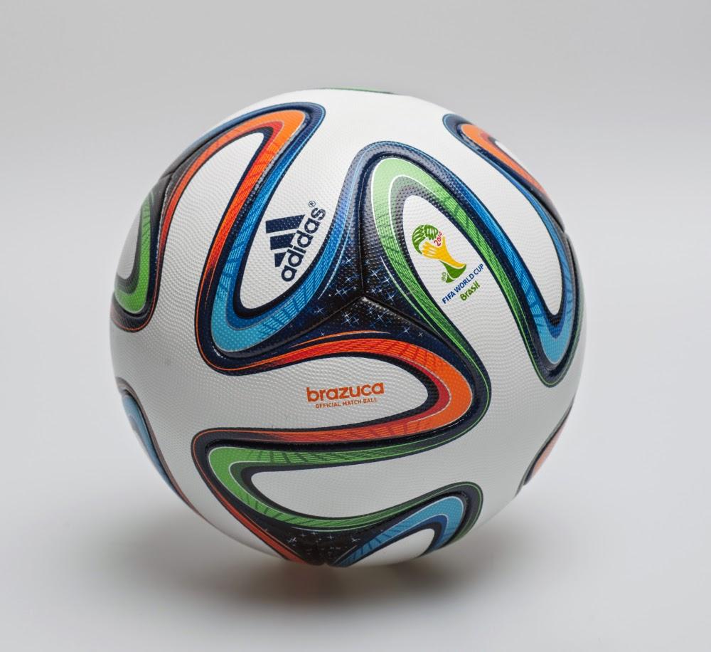 FIFA World Cup 2014 Ball Design