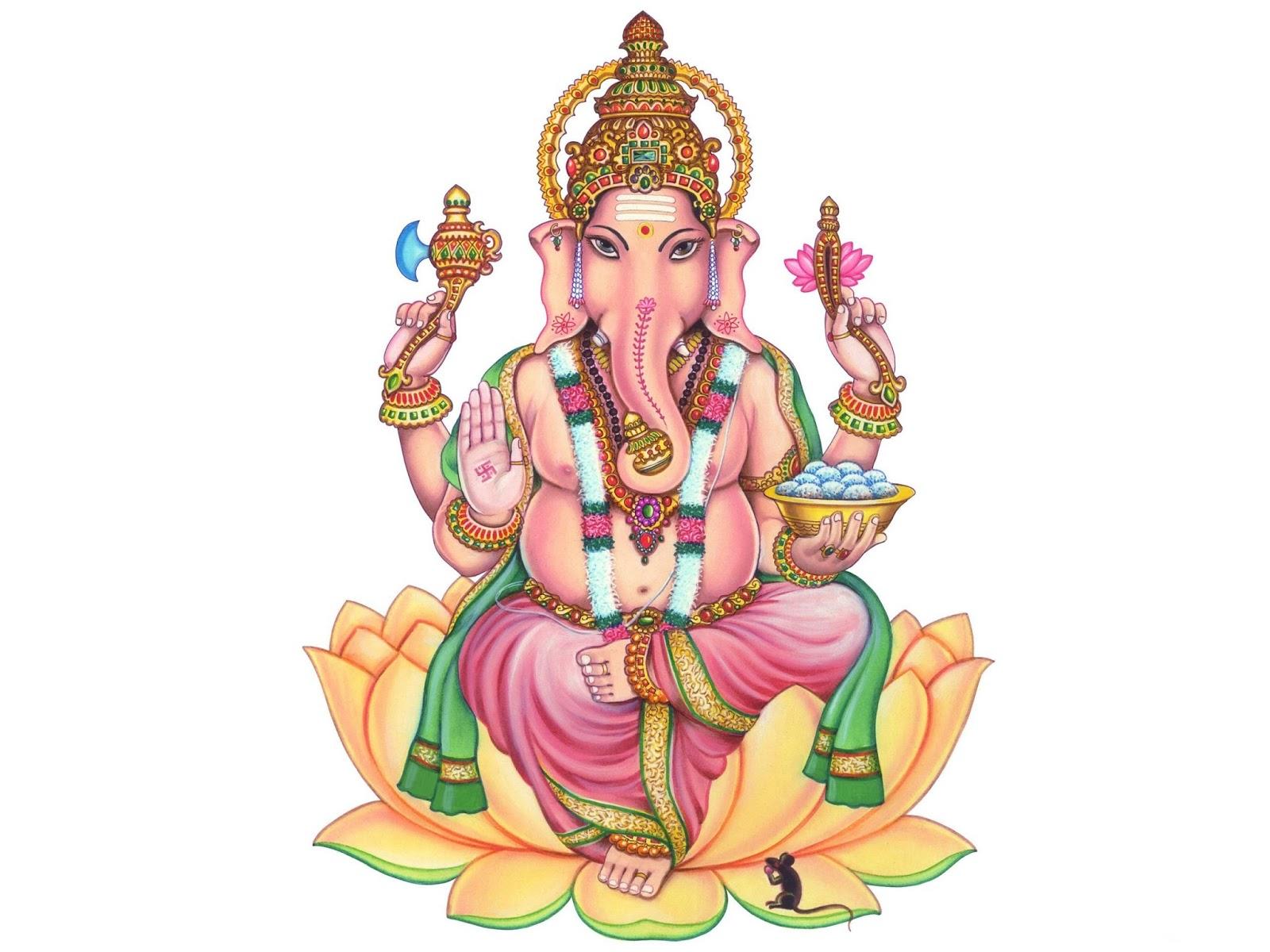 Ganesh Ji Images of God
