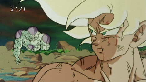 El Blog Sucio Dragon Ball Super Mi opinin hasta el momento