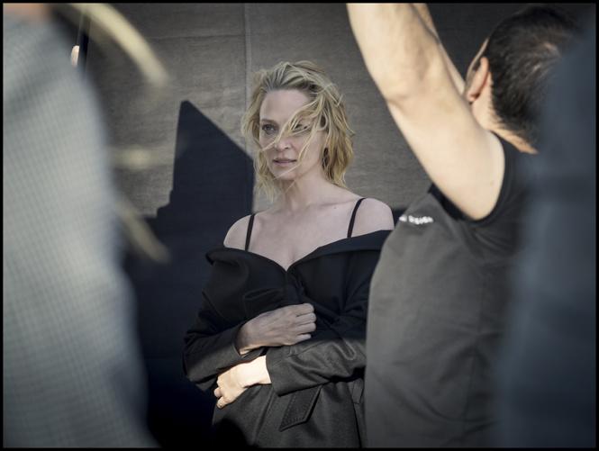 Pirelli Calendar 2017: Nicole Kidman, Uma Thurman, Kate ...