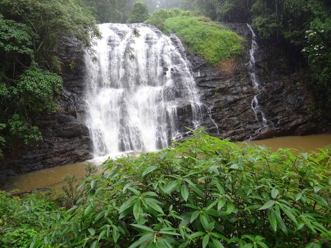 Bannerghatta, Shivanasamudram, Madanad and Nilgiri Trip