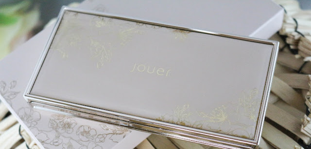 Jouer cosmetics Dual blush bouquet