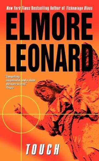 Touch – Elmore Leonard