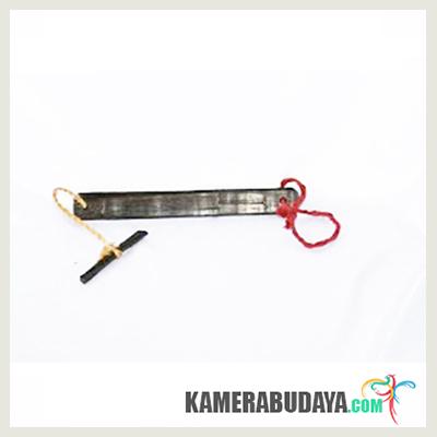 Guriding, Alat Musik Tradisional Dari Kalimantan Tengah