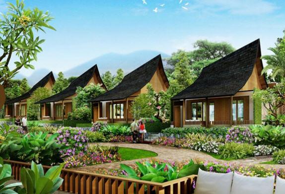 Vimala Hills Villa & Resort, Gadog