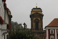 Dietrichsteinská hrobka/The Dietrichstein´s Crypt