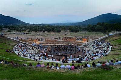 Οι αρχαιολόγοι καταγγέλλουν τις τακτικές του ΔΙΑΖΩΜΑΤΟΣ