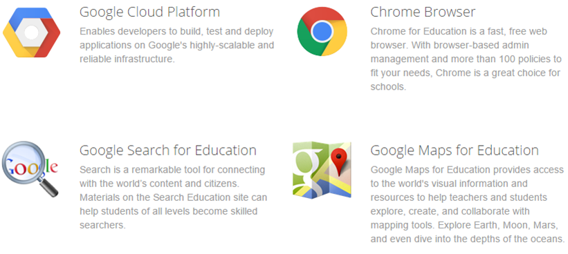 The Diary of a Networker: Reviewing Google Apps for Education: How